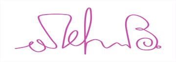 Mel B. Catering & Blog Logo