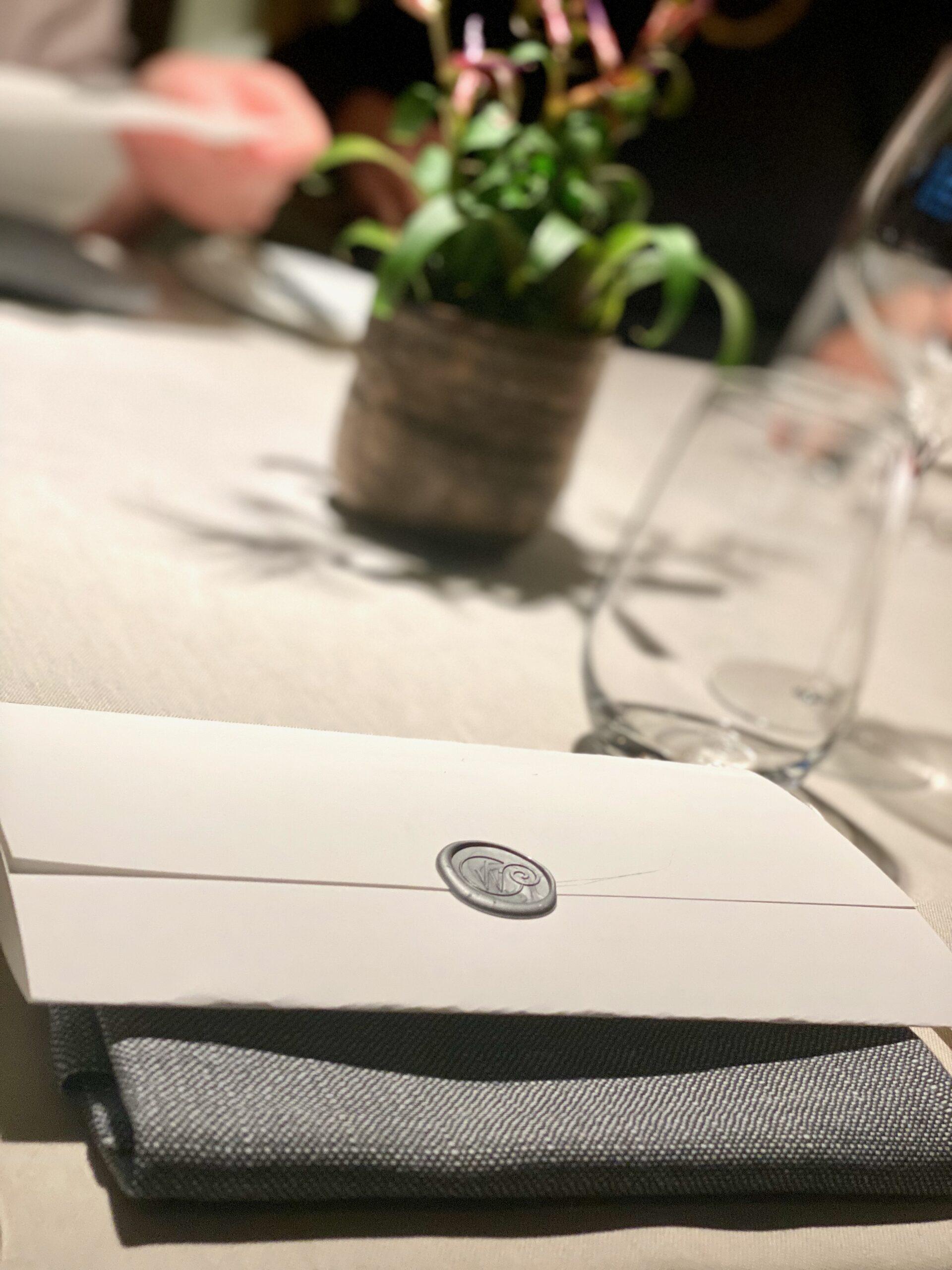 Widder Restaurant – Stefan Heilemann